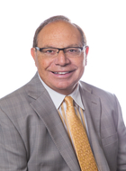 Audit council member Anthony Ariganello